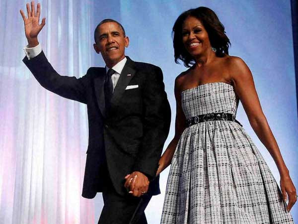 Barack Obama proposed to another woman before meeting Michelle, book claims