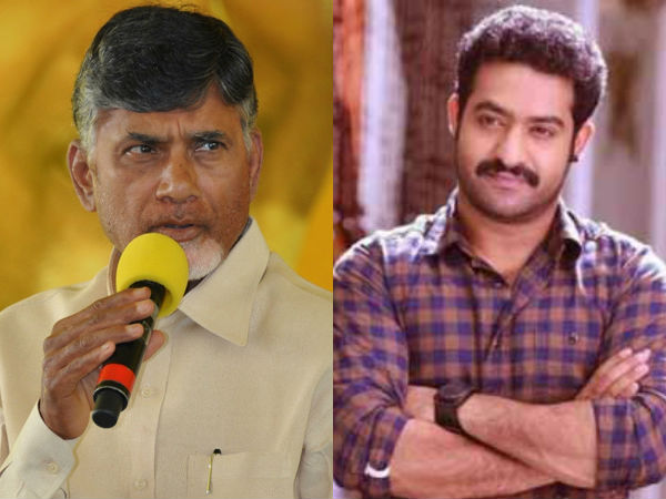 Will Jr Ntr Attend Mahanadu Support Tdp