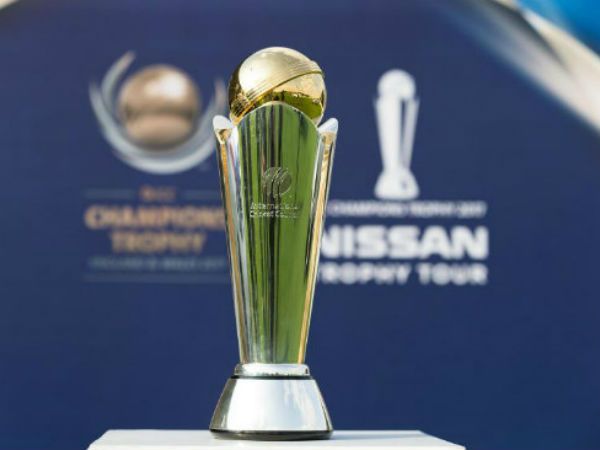 Champions Trophy 2017: ICC announce $2.2 million as prize money for the winning team