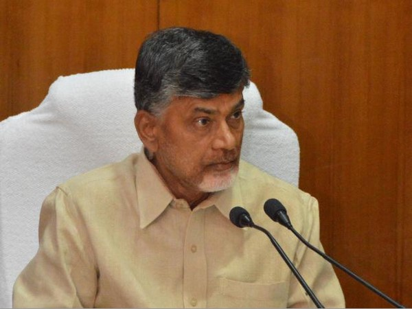 where chandrababu has gone for six hours in delhi