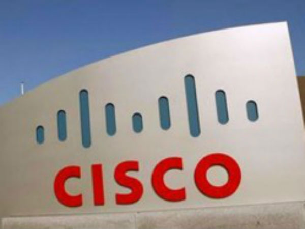 Cisco to Lay Off 1,100 More Workers