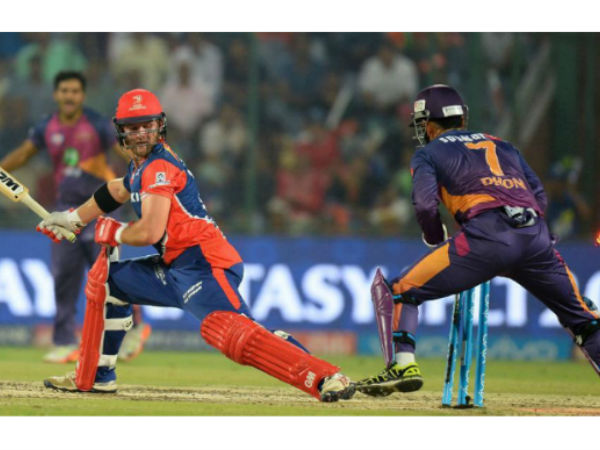 MS Dhoni sets new record in T20 cricket during Delhi Daredevils vs RPS match