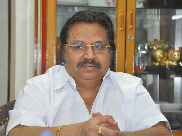 Personal Experience With Dasari Narayana Rao