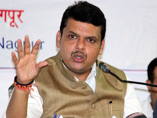 Did Latur Water Crisis Bring Down Devendra Fadnavis Chopper