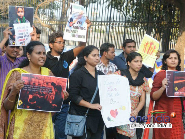 Dharna Chowk Tension At Dharna Chowk