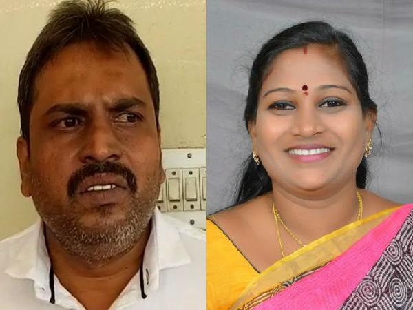 Political Punch Ravi Kiran Arrested Again
