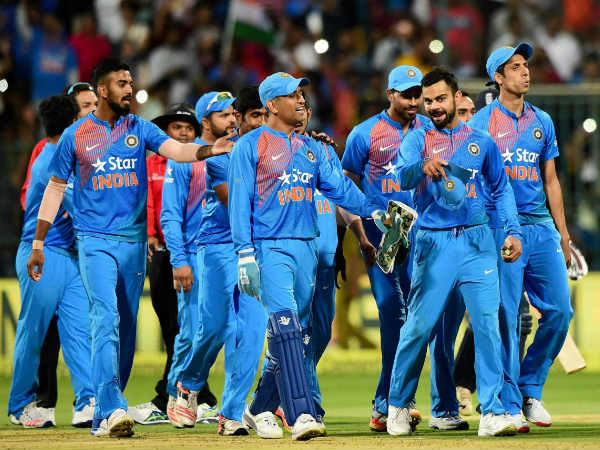 T20I Rankings: India slip to 4th place, New Zealand on top after annual update