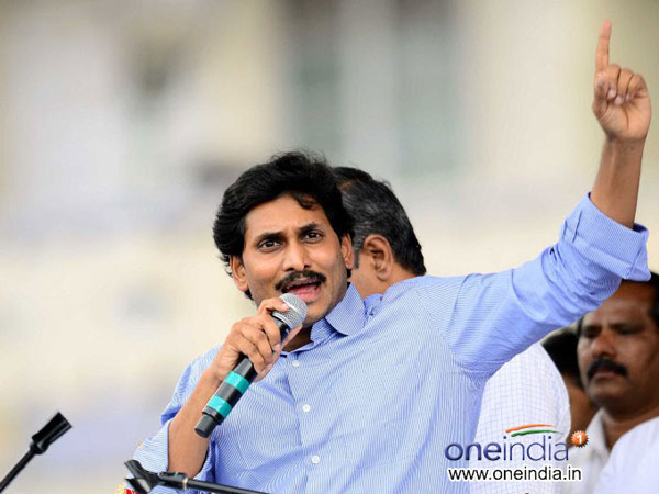 ys jagan mohan reddy chit chat with media over farmers issue in assembly