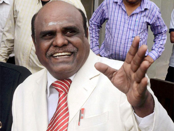 Justice Karnan threatens action against SC's 'forceful' medical checkup