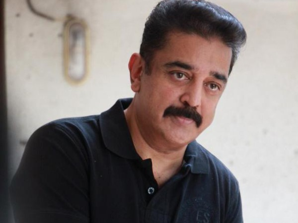kamal hassan on bjp politics in tamilnadu