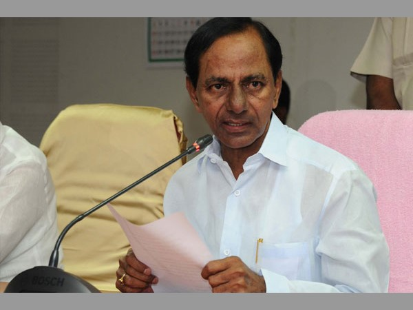 AP MP faces bitter experience at KCR camp office