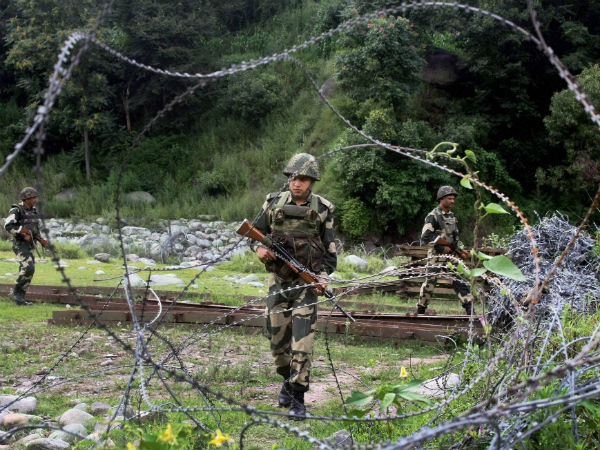 Two civilians dead in ceasefire violation by Pak forces in J&K's Rajouri