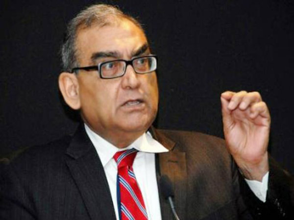 Markandey Katju Condemns Unconstitutional Arrest Cartoonist Ravi