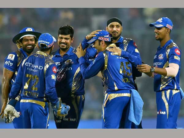 Mumbai Indians might not win the tournament, says history