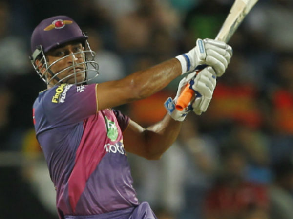MS Dhoni captain of Ricky Ponting's all-time IPL XI