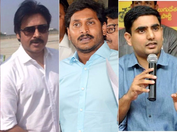 How Dare You Comment On Ys Jagan Ysrcp To Nara Lokesh
