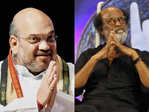 బీజేపీ సీఎం అభ్యర్థి రజినీకాంత్!: తేల్చేసిన కేంద్రమంత్రి పోన్