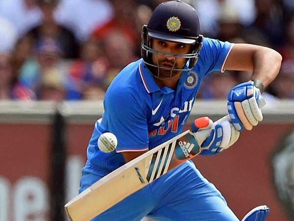Rohit Sharma will find it hard to open innings for India in ChampionsTrophy: Azharuddin