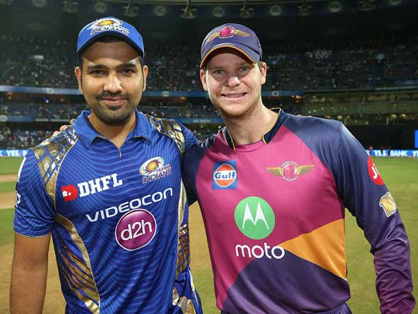 IPL 10: Qualifier 1: Mumbai Indians win the toss and elect to field