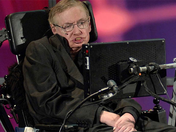 Please, Stephen Hawking, find us a planet like 'Westeros' or 'Talos IV'