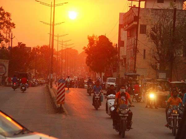 వాళ్లే నమ్మలేకపోయారు.. బిలాస్పూర్లో ఉష్ణోగ్రతలు ఎంతకు పెరిగాయంటే?