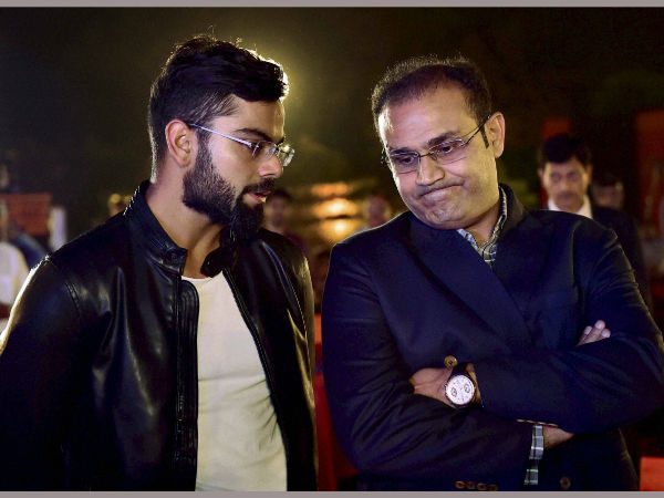 Sehwag confident of Kohli getting out of lean patch