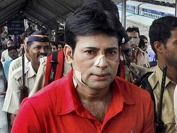 ADM Wants To Spend Time With Abu Salem In Jail
