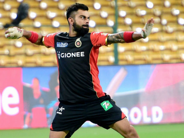 IPL: Haven't eaten butter chicken for 3 years, reveals RCB captain Virat Kohli