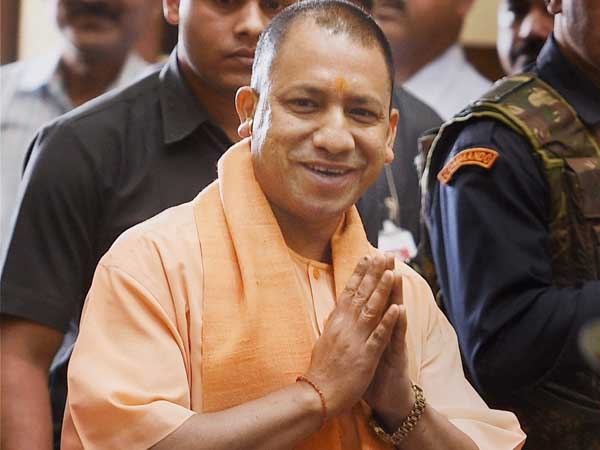 UP MLA accused of murder visits CM Yogi Adityanath, triggers speculations of joining BJP