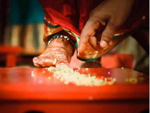 A Girl Refused Marry Man Chewing Gutkha Uttar Pradesh S Ballia