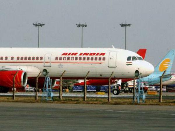 Air India Unions Write Centre On Privatisation Threaten Unrest