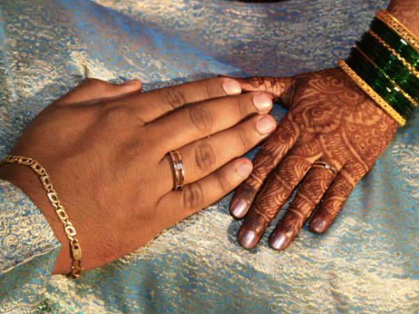 Marriages Fraud Man Arrested Tirupati