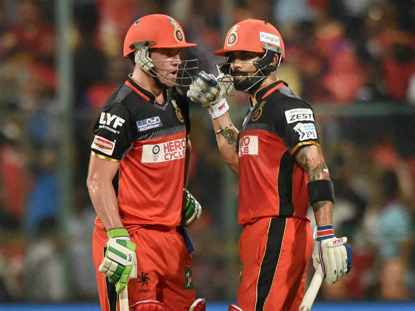 Champions Trophy: Will look to stop 'most coveted cricketer' AB de Villiers, says Virat Kohli