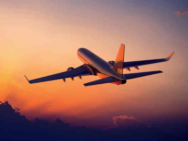 Delhi Man Arrested Masturbating Mid Air On Indigo Flight From Hyderabad