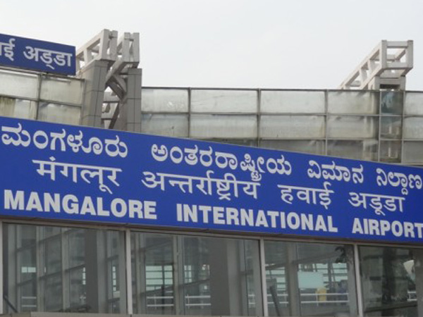 Mangaluru Airport Customs Arrest Two Persons Who Were Shippi