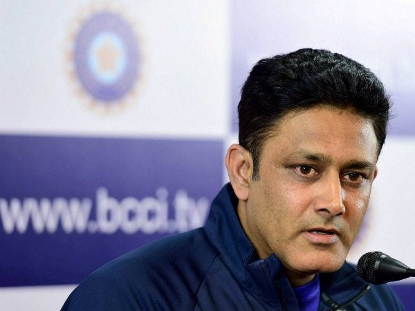 Anil Kumble Wanted Virat Kohli Bat First Champions Trophy Final
