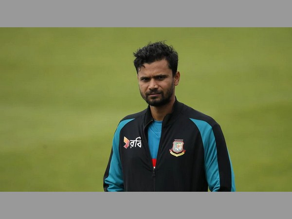 ICC Champions Trophy 2017: Mashrafe Mortaza wants Bangladesh to play with a free mind