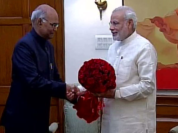 With 63 1 Per Cent Votes Kovind Is Next President India
