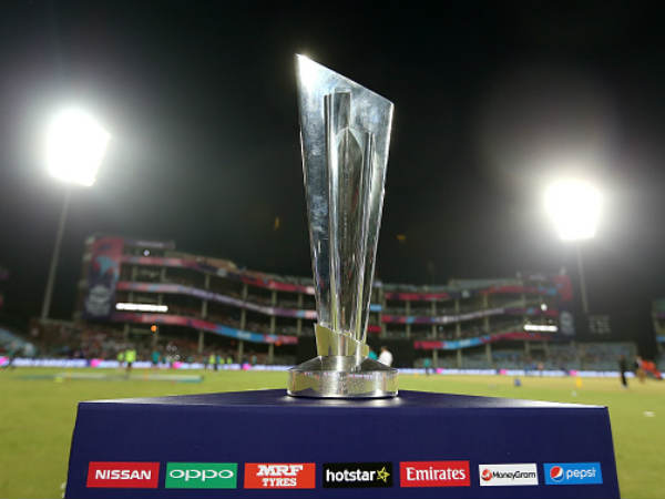 ICC T20 World Cup in 2018