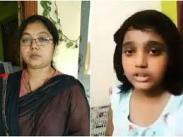 Sumasree Allegations Against Vijayawada Mla