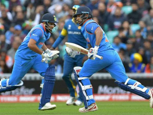ICC Champions Trophy 2017: India and Sri Lanka square off for record 150th time