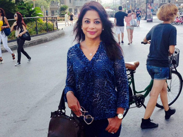 Post convict's death, Indrani Mukherjea among 200 booked for jail rioting