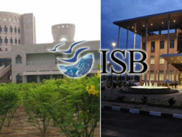 Average package of Rs 22 lakh for ISB students, 1,113 job offers made by international, domestic hirers