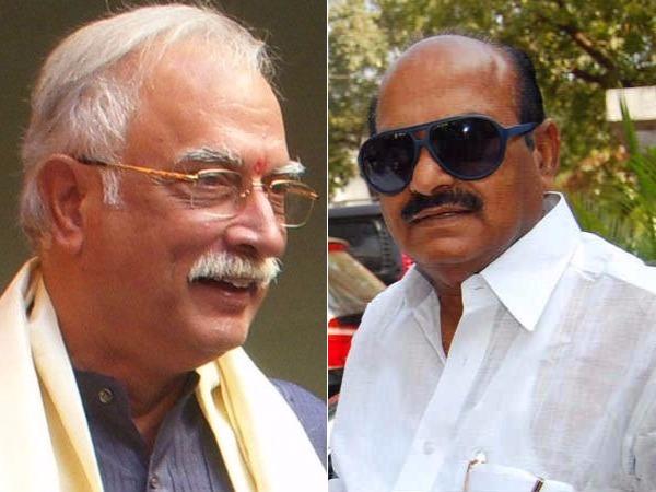 Diwakar Reddy Case Ashok Gajapathi Raju Orders Probe Into Vizag