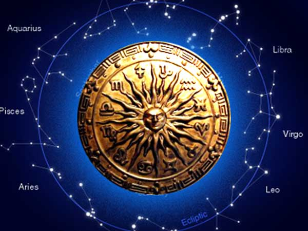 Astrologer described about house building instructions.