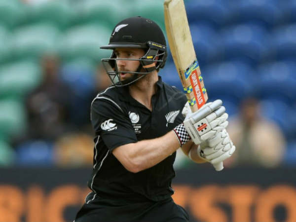 Unchanged New Zealand elect to bat against Bangladesh