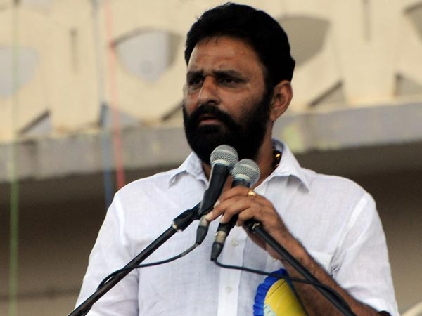 Ysrcp MLA Kodali Nani slams on Andhra pradesh chief minister Chandrababu naidu