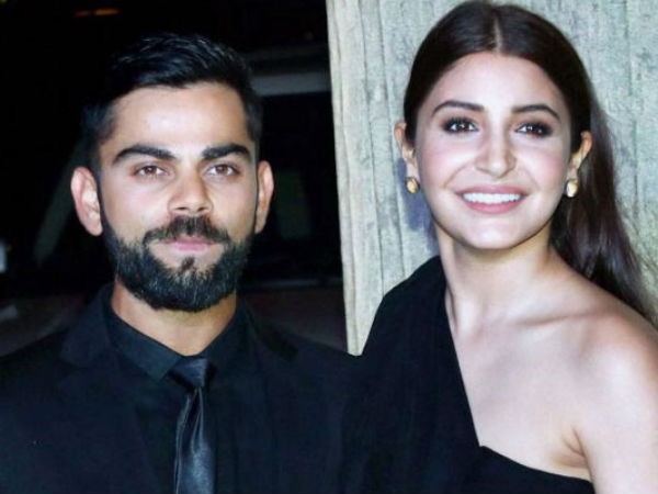 Virat Kohli talks about 'that' moment when he broke down in front of lady luck Anushka Sharma