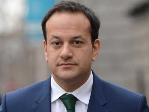 Indian Origin Leo Varadkar Elected As Ireland S Youngest First Gay Pm