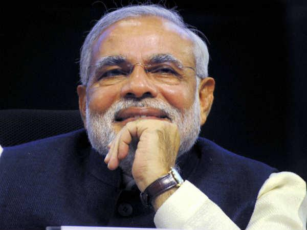 Prime Minister Narendra Modi Conveyed Wishes Telugu States